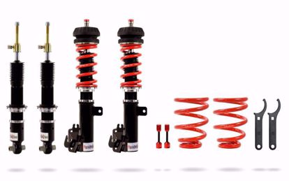 Picture of PEDDERS EXTREME XA COILOVER KIT
