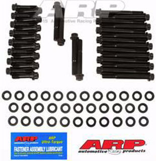 Picture of ARP SB Chevy Cast Iron OEM head bolt kit