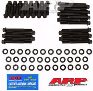 Picture of ARP SB Chevy w/Olds 14˚ 12pt head bolt kit