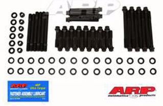 "Picture of ARP SB Chevy V6 18˚ hi-port 3/8"" holes head bolt kit"