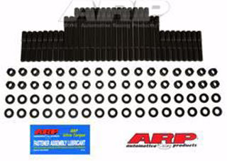 """Picture of ARP SB Chevy 7/16""""-3/8"""" stepped head stud kit"""