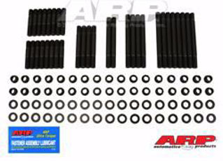 Picture of ARP SB Chevy 18˚ raised 12pt head stud kit