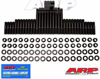 Picture of ARP SB Chevy Brodix-canted valve 12pt head stud kit
