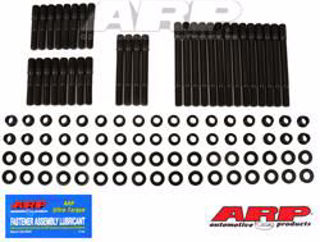 """Picture of ARP SB Chevy 7/16""""-3/8"""" stepped 12pt head stud kit"""