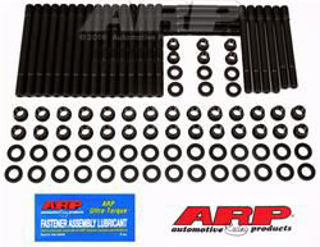 Picture of ARP SB Chevy, 18˚ w/ raised intake casting and 64 hsk