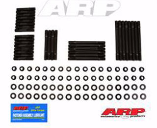 """Picture of ARP SB Chevy 18˚ w/ 3/8"""" holes head stud kit"""