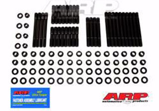 Picture of ARP SB Chevy Pro Action undercut head stud kit