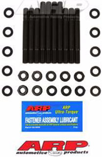 """Picture of ARP SB Chevy w/1/2"""" straps F&R main stud kit"""