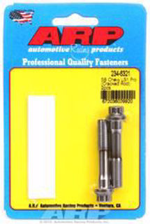 """Picture of ARP SB Chevy LS1 """"Cracked Rod"""" rod bolt kit 2pc"""