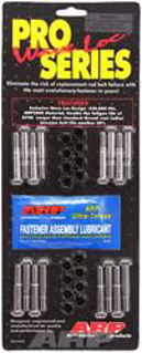 Picture of ARP SB Chevy 283-327 & Inline 6 wave-loc rod bolt kit