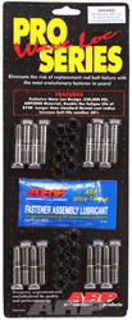 Picture of ARP SB Chevy 400 wave-loc rod bolt kit