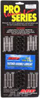 Picture of ARP SB Chevy 350 wave-loc rod bolt kit