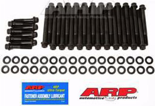 Picture of ARP BB Chevy Cast Iron OEM head bolt kit