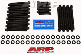 Picture of ARP BB Chevy w/Dart Chevy Bowtie head bolt kit