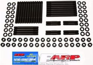 Picture of ARP BB Chevy w/Edelbrock Performer RPM head stud kit
