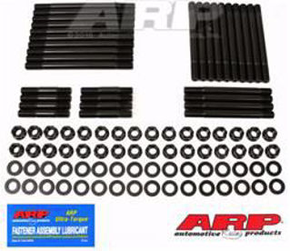 Picture of ARP BB Chevy Merlin - World hex head stud kit (10 long studs)
