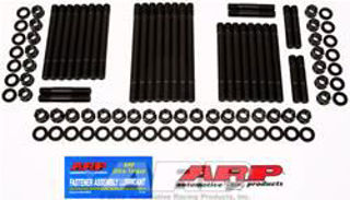 Picture of ARP BB Chevy Late Bowtie, Dart head, head stud kit