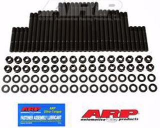Picture of ARP Mark V, w/Brodix heads, hex head stud kit