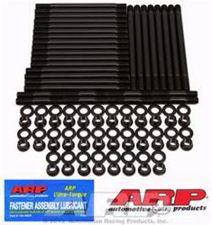 "Picture of ARP BB Chevy 12deg Pro-Filer ""Hitman"" spread port iron block 12pt hsk"