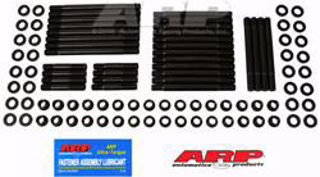 Picture of ARP BB Chevy Merlin - World 12pt head stud kit (8 long studs)