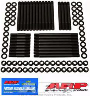 Picture of ARP BB Chevy w/Edelbrock Performer RPM 12pt hsk