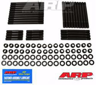 Picture of ARP BB Chevy Merlin - World 12pt head stud kit (10 long studs)