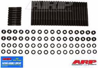 "Picture of ARP BB Chevy w/alum block 1/2"" head stud kit"