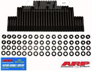 Picture of ARP Mark V, w/Brodix heads, hex undercut head stud kit