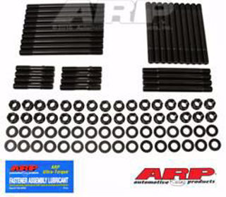 Picture of ARP BB Chevy Merlin - World hex head stud kit (8 long studs)