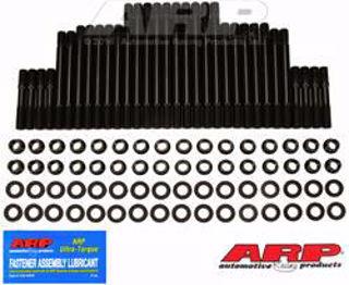 Picture of ARP Mark V, w/Brodix heads, undercut 12pt head stud kit