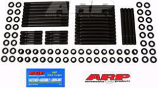Picture of ARP BB Chevy Merlin - World 12pt undercut head stud kit (8 long studs)