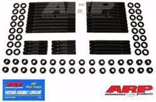 Picture of ARP BB Chevy Merlin - World u/c 12pt head stud kit (10 long studs)