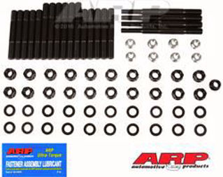 Picture of ARP BB Chevy Mark IV Bowtie w/windage tray main stud kit