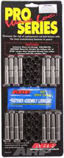 """Picture of ARP BB Chevy 7/16"""" pro wave-loc rod bolt kit"""