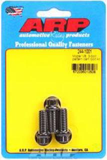 Picture of ARP Mopar V8, 3-bolt pattern cam bolt kit