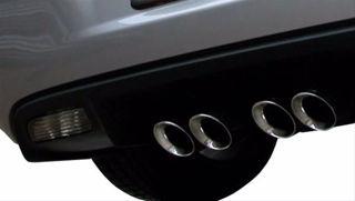 Picture of Corsa Exhaust X-Pipe For 2009-2013 Chevrolet Corvette C6  6.2L V8