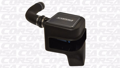 Picture of Corsa Air Intake Closed Box For 2010-2011 Ford F-150 Raptor  6.2L V8