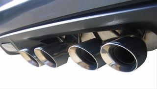Picture of Corsa Exhaust Cat-Back For 2006-2011 Chevrolet Corvette C6 Z06  7.0L V8