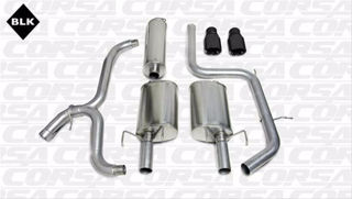 Picture of Corsa Exhaust Cat-Back For 1997-2002 Pontiac Grand Prix