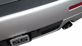 Picture of Corsa Exhaust Cat-Back For 2006-2008 Chevrolet Trailblazer SS  6.0L V8