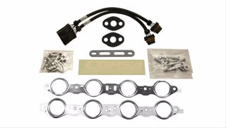Picture of Corsa Exhaust Long Tube Headers  w/ Connection Pipes For 1997-2000 Chevrolet Corvette C5  5.7L V8