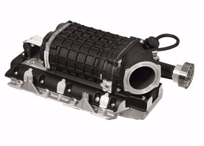 Picture of Magnuson TVS1900 Radix Supercharger for Trailblazer SS