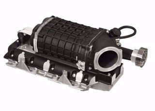 Picture of Magnuson TVS2300 Radix Supercharger for Trailblazer SS