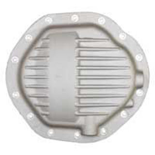 Picture of PML Differential Cover for 06-09 Trailblazer SS