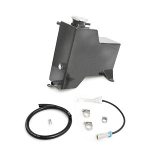 Picture of 2015-2016 Chevrolet / GMC Factory Replacement Coolant Tank Raw HSP Diesel