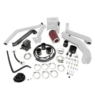 Picture of 2011-2012 Chevrolet / GMC S300 Single Install Kit No Turbo White HSP Diesel