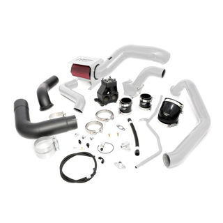 Picture of 2006-2007 Chevrolet / GMC S400 Single Install Kit No Turbo White HSP Diesel