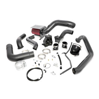 Picture of 2006-2007 Chevrolet / GMC S400 Single Install Kit No Turbo Dark Grey HSP Diesel