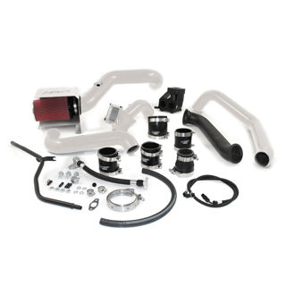 Picture of 2006-2007 Chevrolet / GMC S300 Single Install Kit No Turbo White HSP Diesel