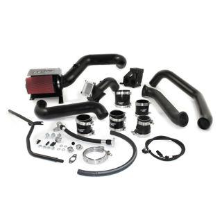 Picture of 2006-2007 Chevrolet / GMC S300 Single Install Kit No Turbo Satin Black HSP Diesel